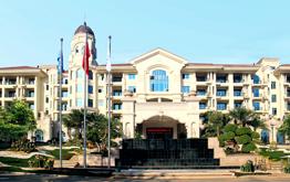 北流碧桂园凤凰酒店