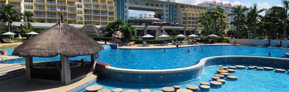 三亚万嘉戴斯度假酒店