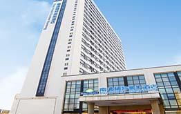 南通辅特戴斯酒店
