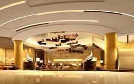 无锡太湖皇冠假日酒店