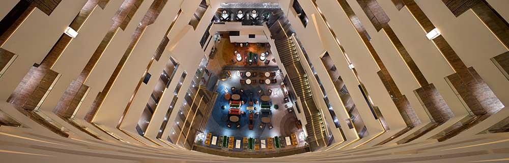 苏州凯悦酒店
