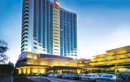 北京亚洲大酒店