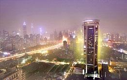 上海新锦江大酒店