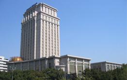 宁波华侨豪生酒店