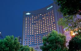 上海古象酒店