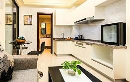广州途家斯维登服务公寓(机场空港国际店)