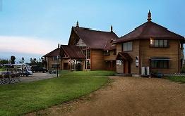 郑州途家斯维登精品酒店(国家农业公园)
