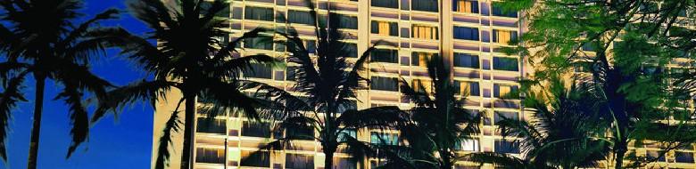 香格里拉酒店与度假酒店